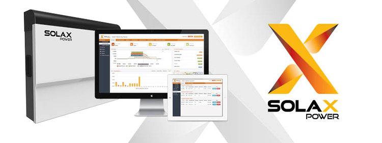 SolaX Inverters - Wifi Monitoring Set-Up Tutorial — YHI