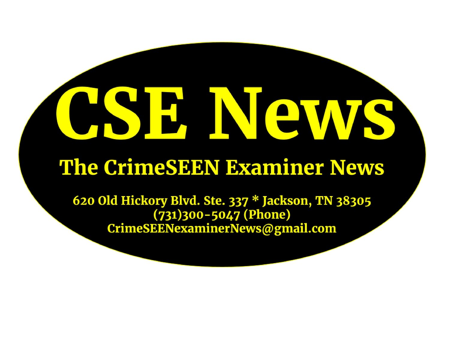 The CrimeSEEN Examiner News