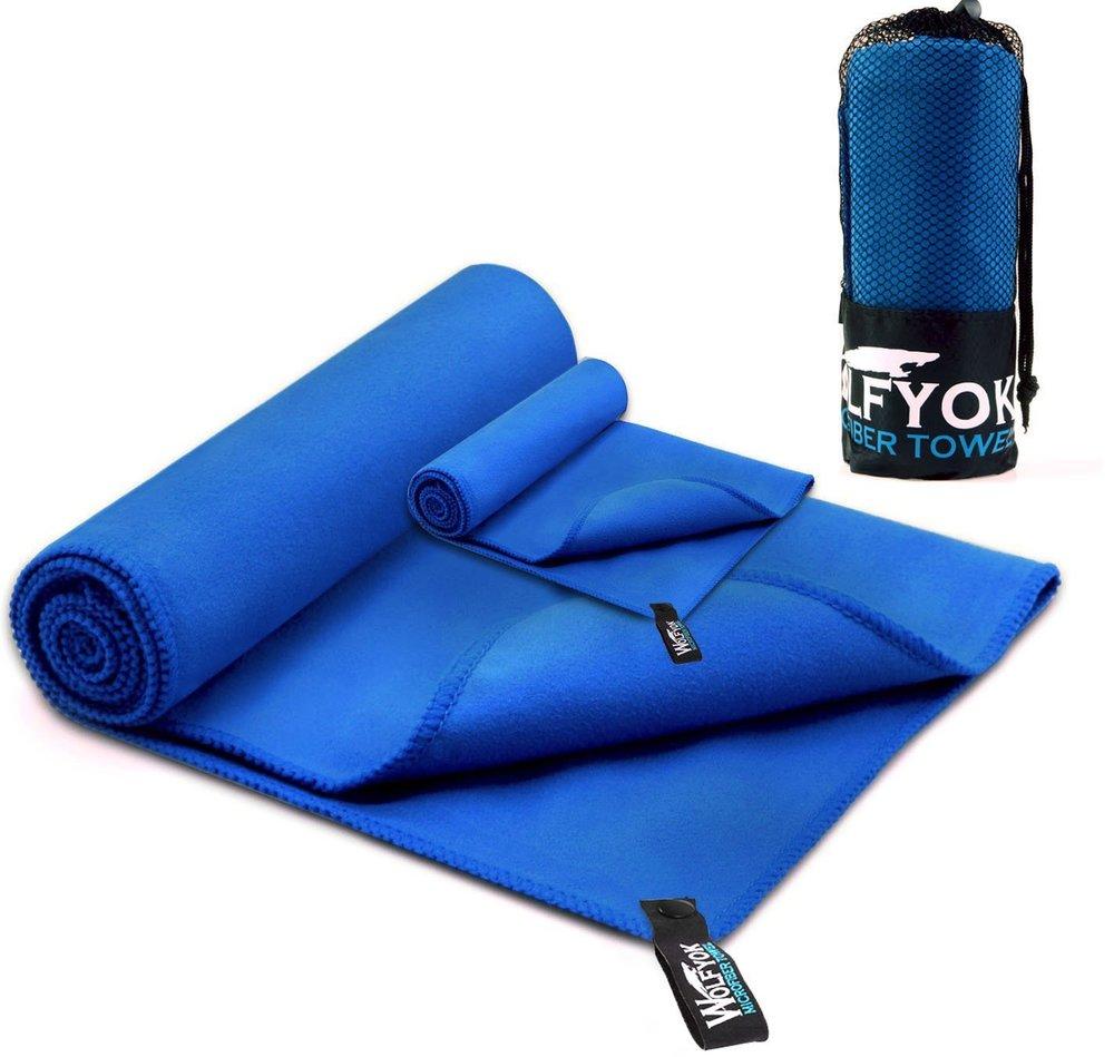 Microfiber Towels -