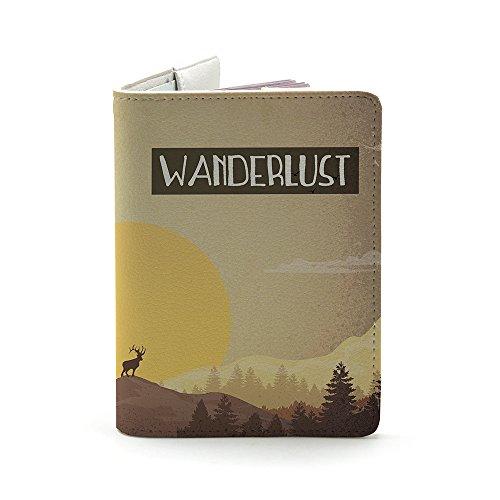 Passport Cover -