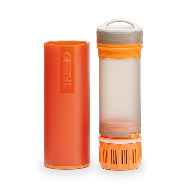 Grayl Ultralight Purifier Bottle -
