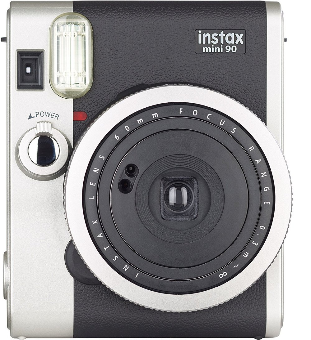 Instax Instant Film Camera -