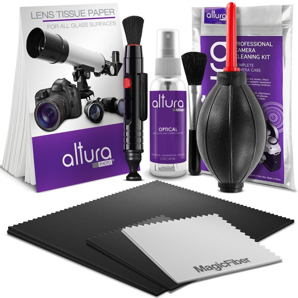 Camera Cleaning Kit -