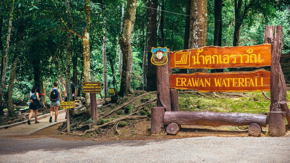 Kanchanaburi - Erawan Waterfall-4.jpg