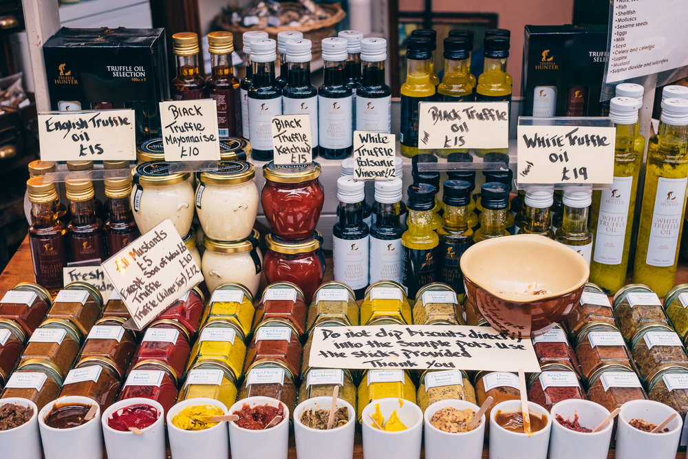 Things to do in London on a Budget - Borough Market-8.jpg