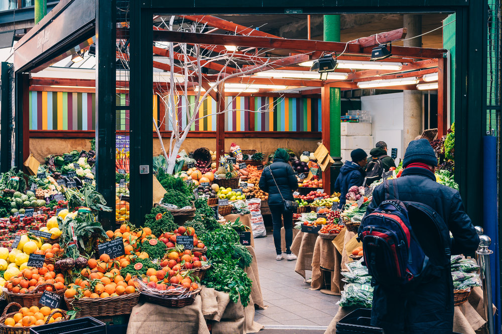 Things to do in London on a Budget - Borough Market-7.jpg