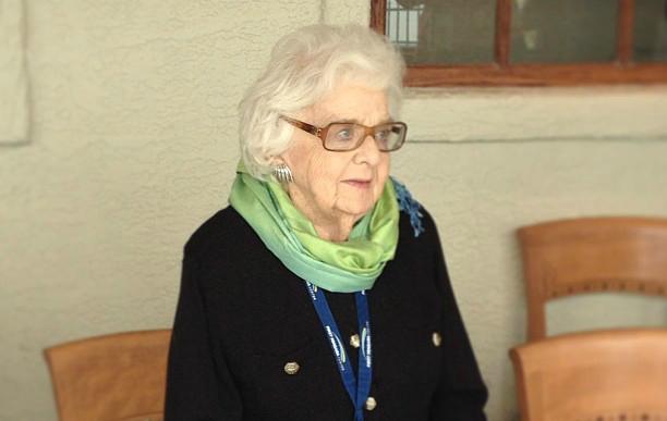 Patricia Martin; D2 conference; Buffalo, NY (2013)