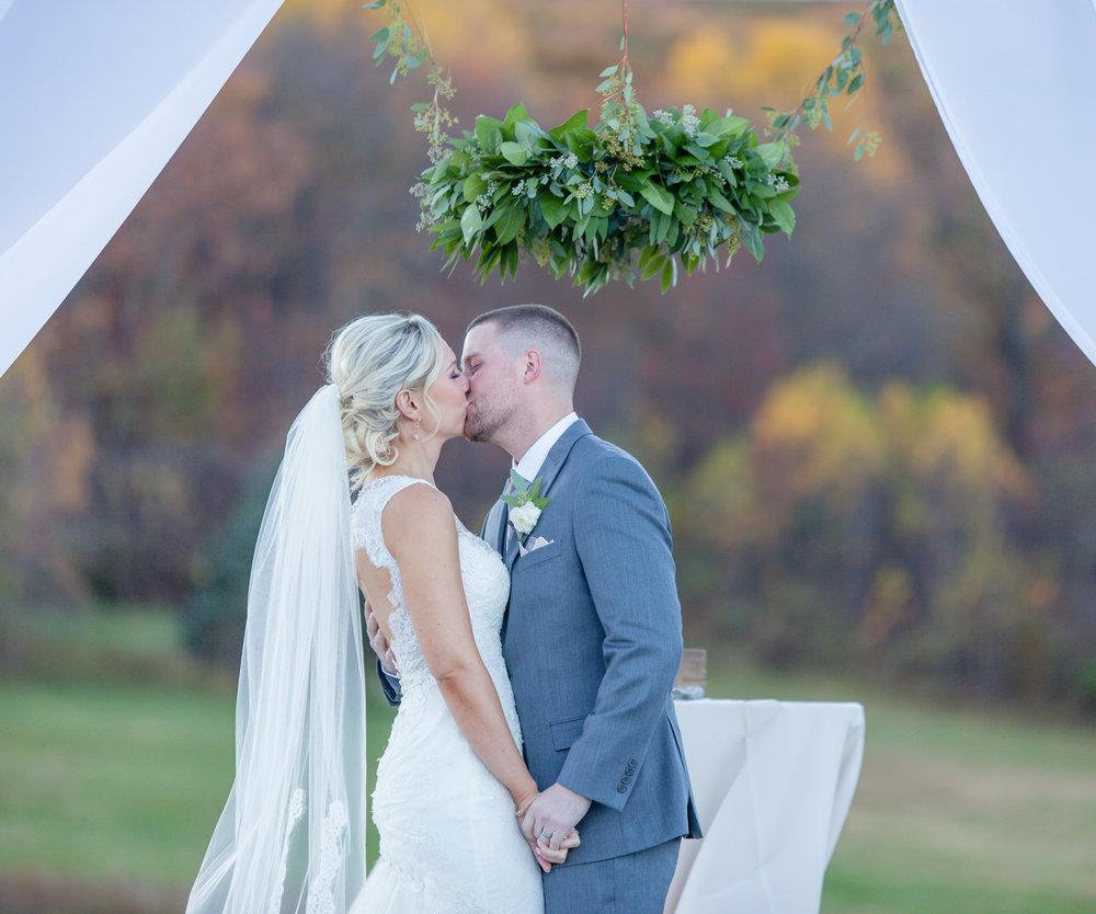 Leesburg Virginia wedding photography