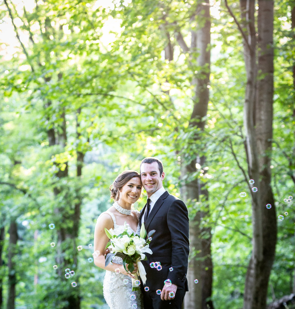 Lis Christy wedding photography