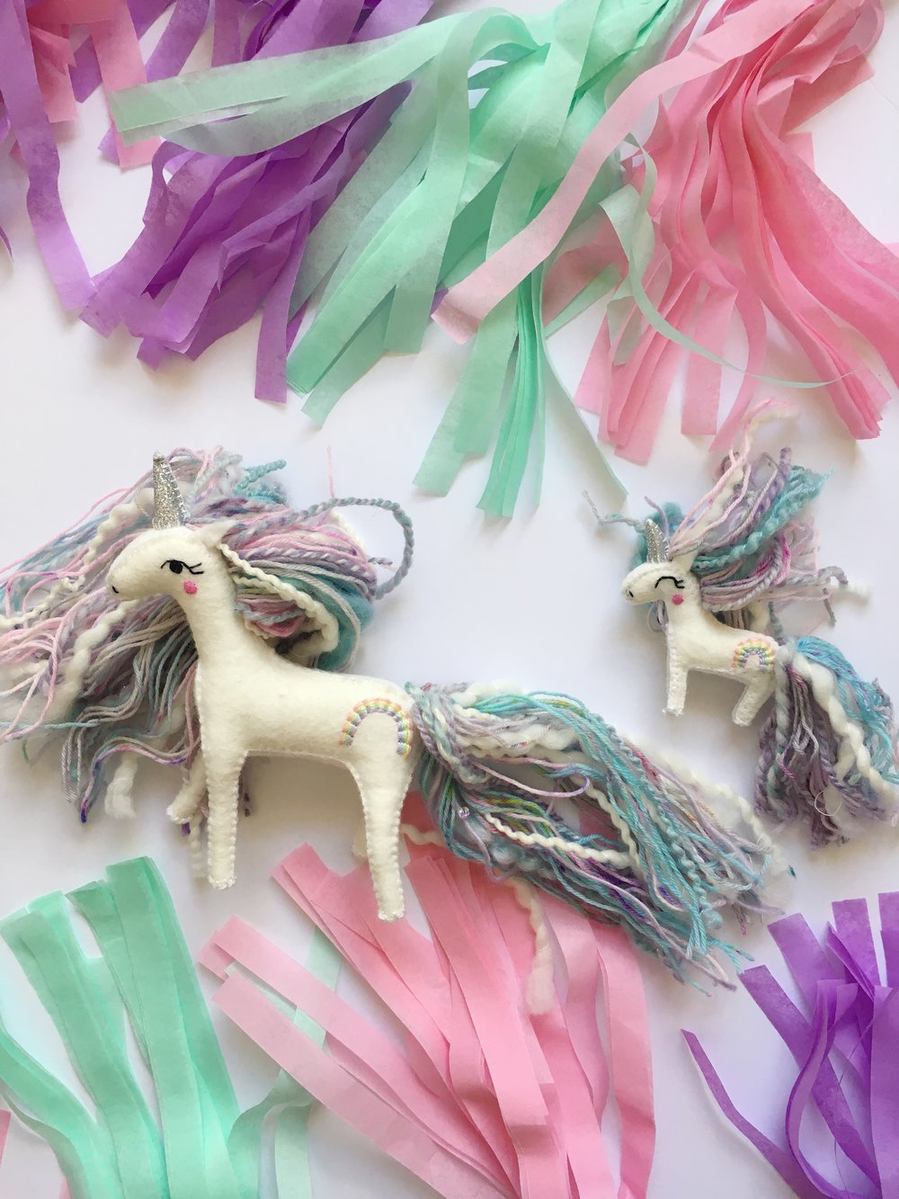the birthday unicorn u2014 meghan joy yancy