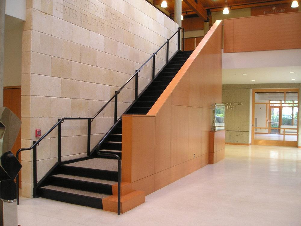 Hillel -stairs.jpg