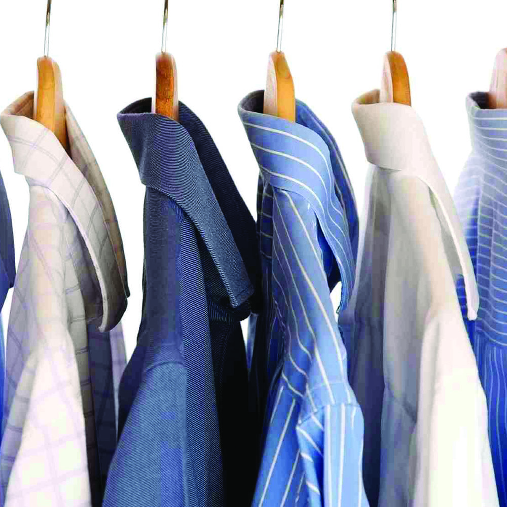 You can rely on our experienced team of certified master dry cleaners to make your garments look their best. We work diligently to remove stains and odors using an eco-friendly solution that is tough on dirt and odor, but easy on the earth. We provide conveniences such as same day service at all of our location.  Monday through Saturday.