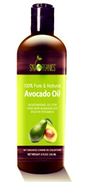 Sky Organics Avocado Oil