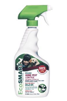 EcoSmart Organic Home Pest Control
