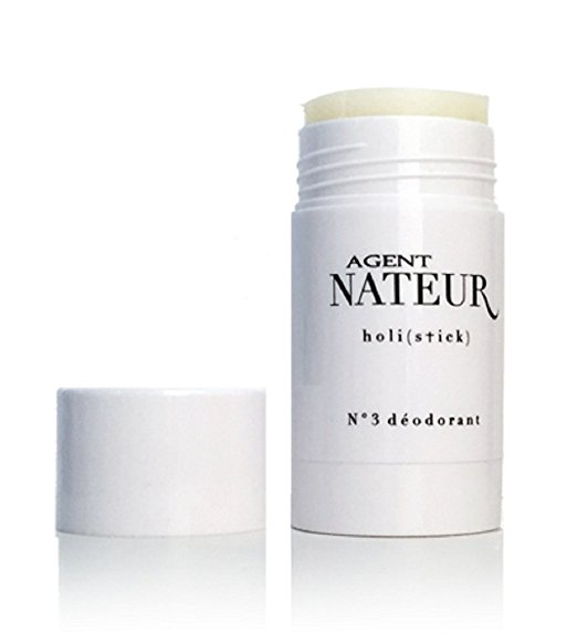 <strong>AGENT NATEUR</strong><br>Holi(stick)Natural Deodorant