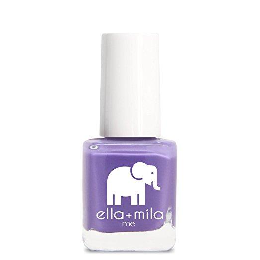 <strong>ELLA+MILA</strong><br>7-Free Nail Polish