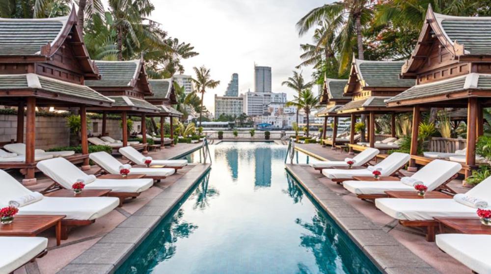 12-day Thailand Itinerary