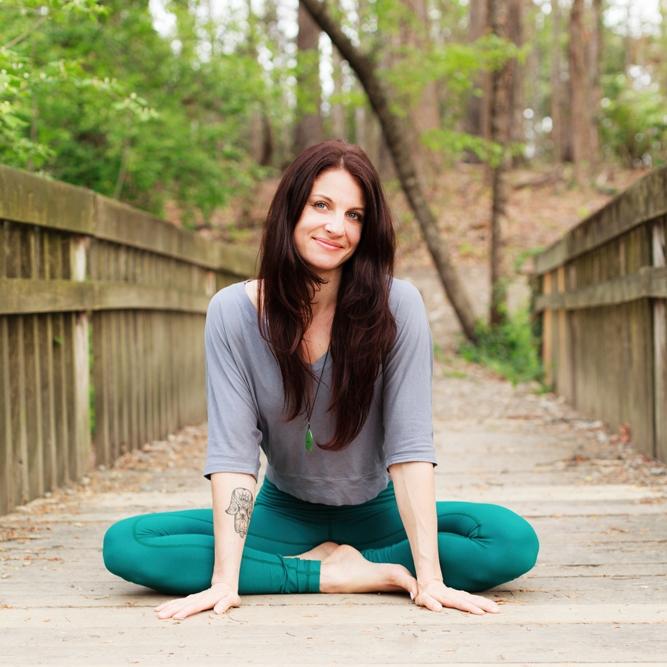Intuitive Reiki Master Jessica Calderon of  The J Way
