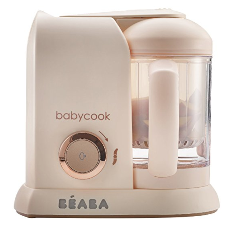 <strong>BEABA</strong><br>Babycook Food Maker