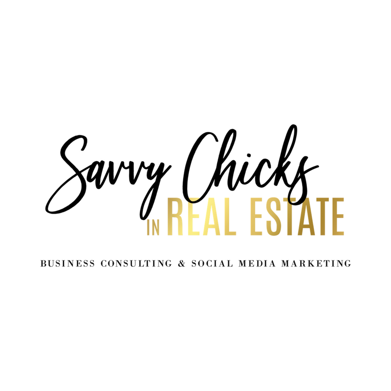 Savvy Chicks in Real Estate