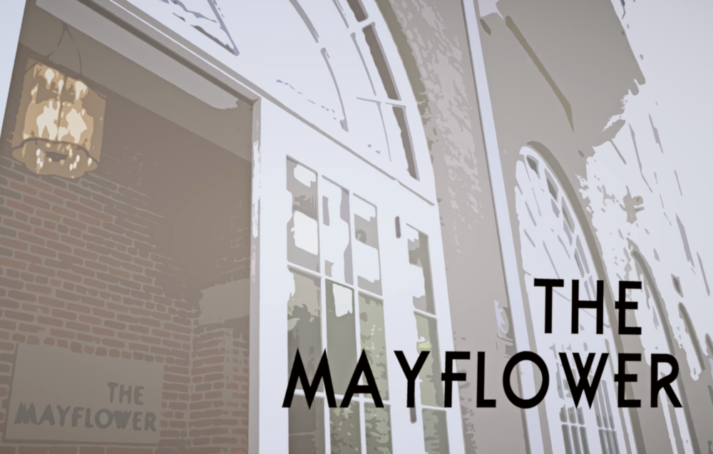 THE MAYFLOWER | SHORT FILM