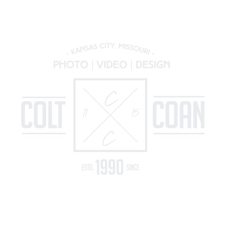 Colt Coan Photography | Kansas City Concert Photographer and Kansas City Portrait Photographer