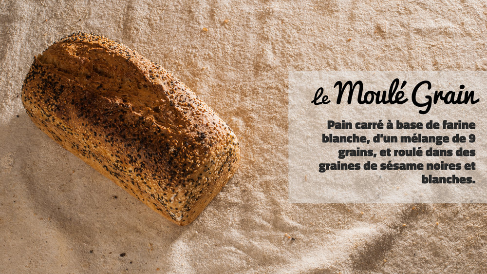 le Moulé Grain