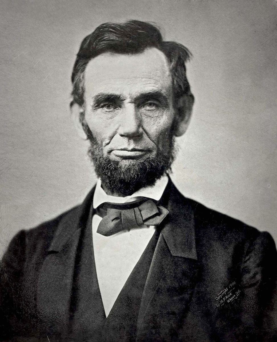 lincoln strabismus