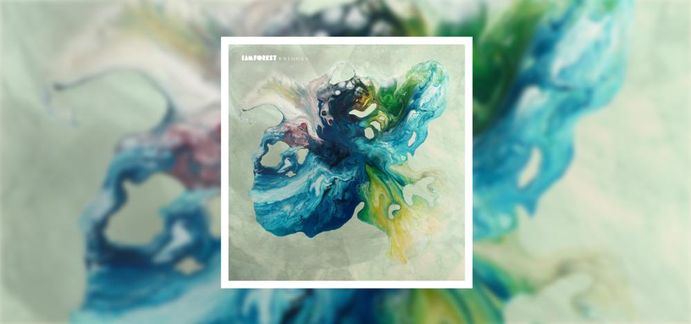 iamforest - Bridged EP