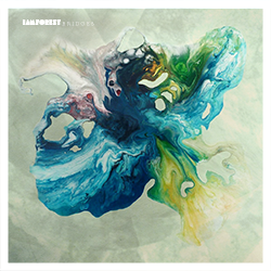 iamforest - i am forest - Bridges EP