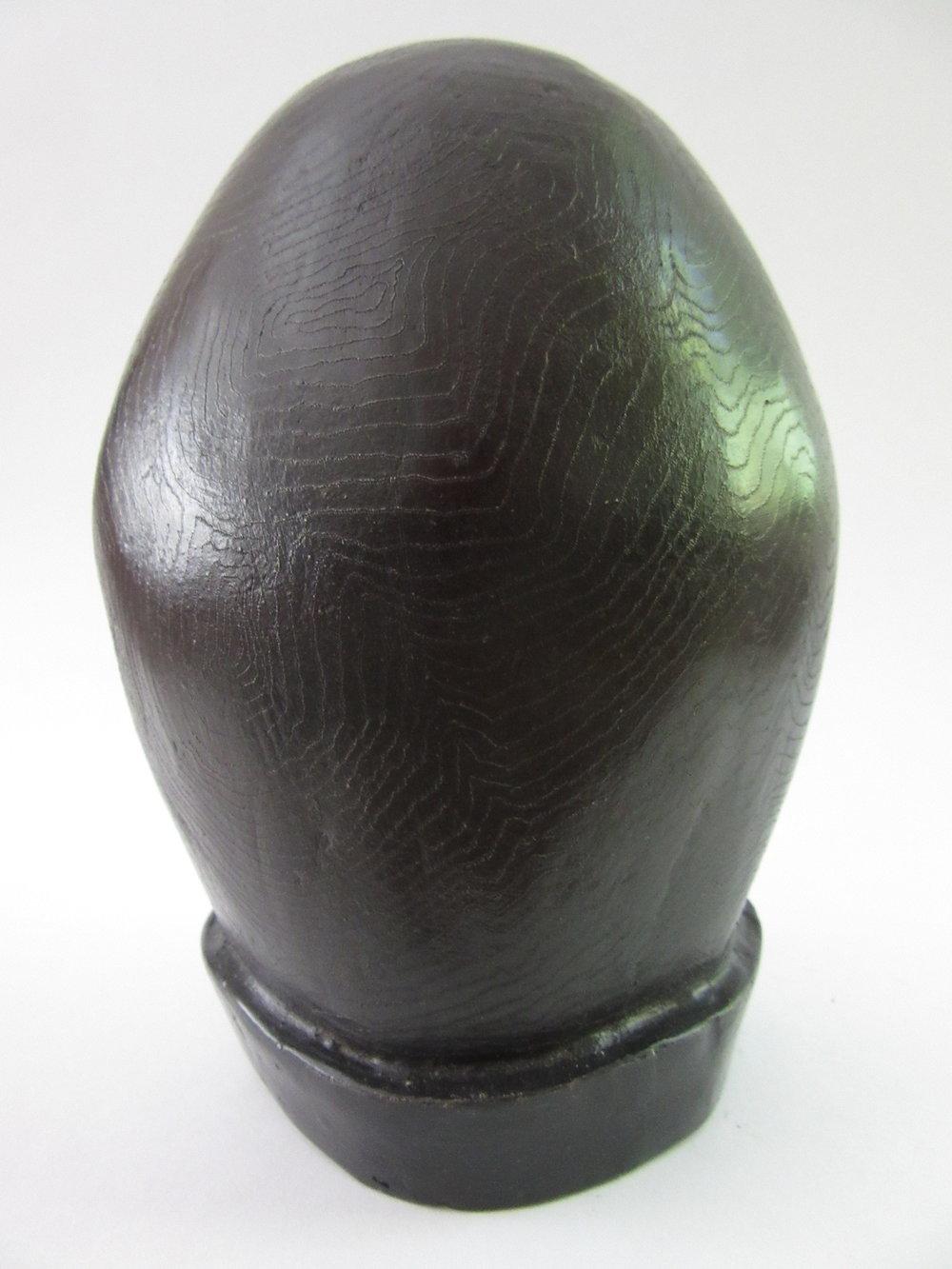 Topo, Bronze, 2017