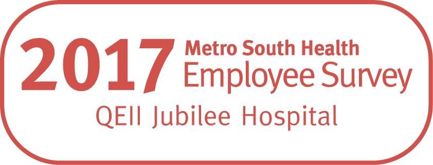 Click to proceed to your QEII Jubilee Hospital Survey.