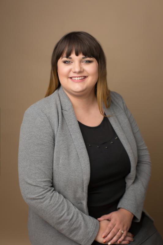 Casey L. Payne Client Service Specialist