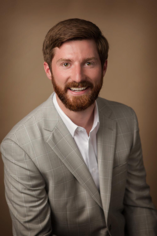 Ryan M. McCollum Agency Principal