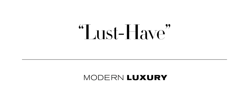 """Lust-Have"""