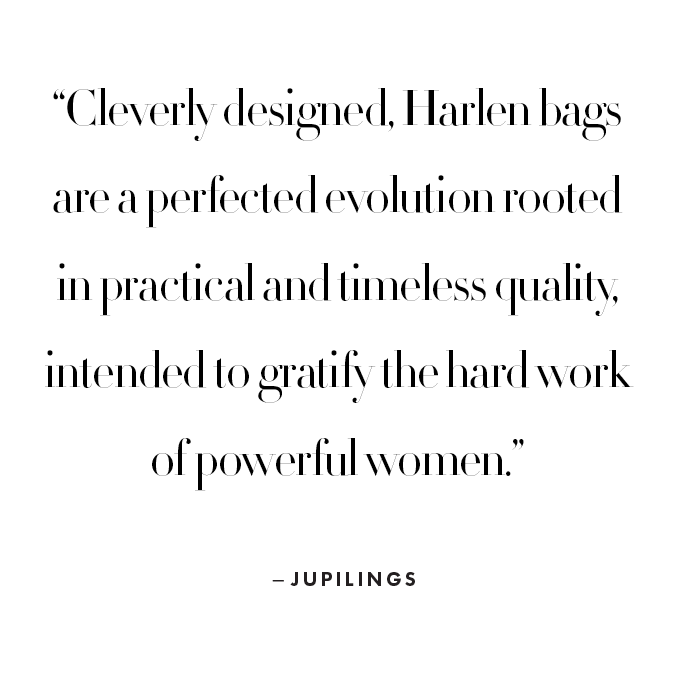 practical and timeless quality intended to gratify the hard work of powerful women