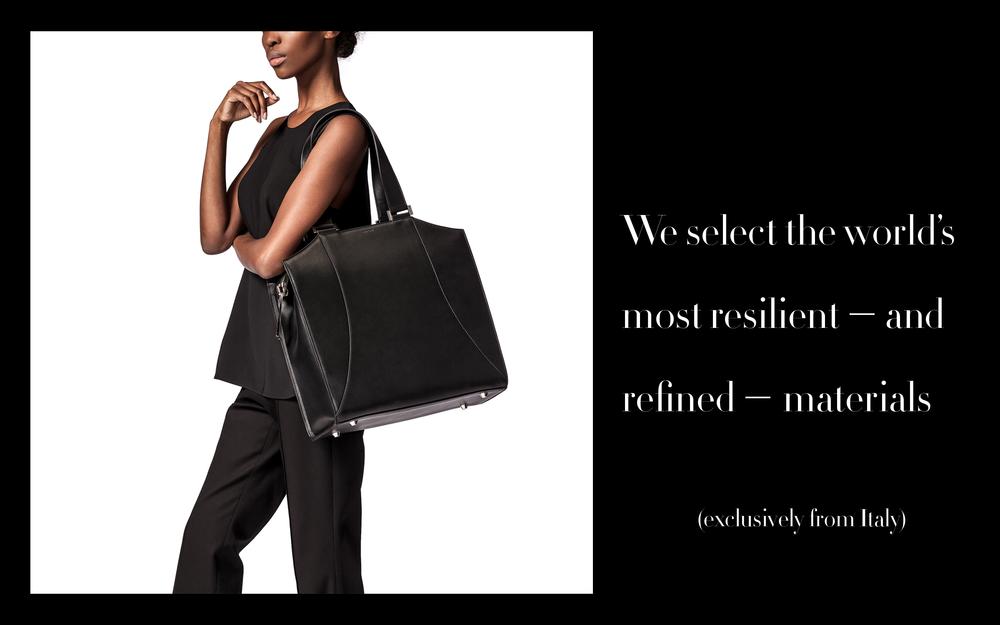 Luxury Women's Work Bags
