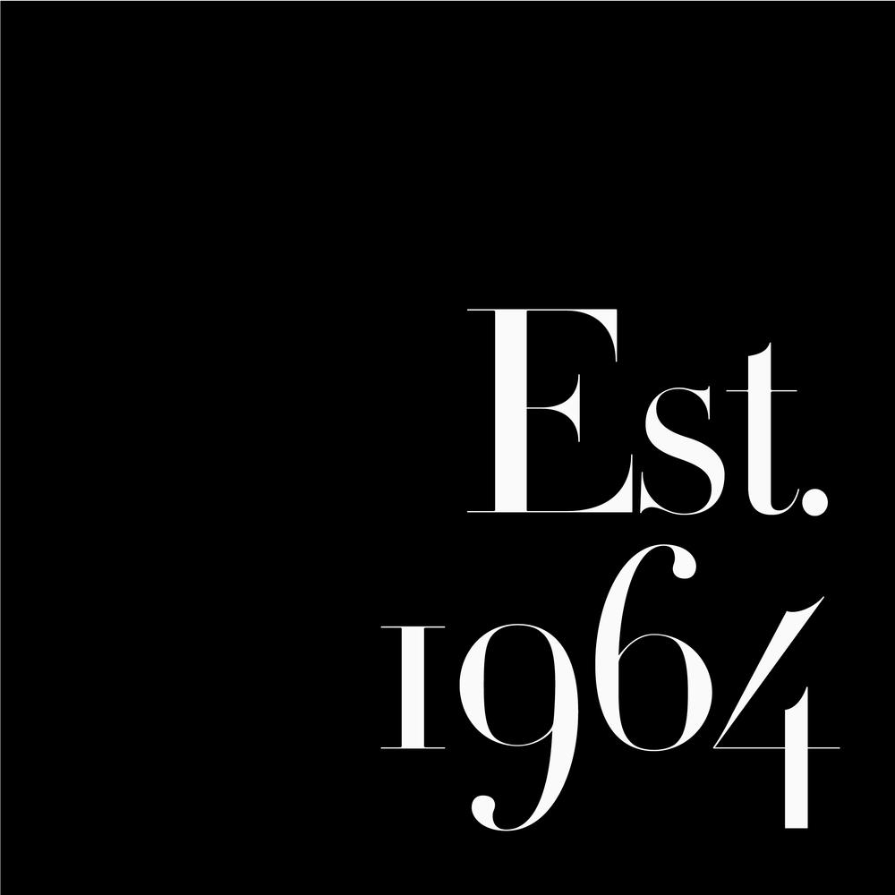Established in 1962