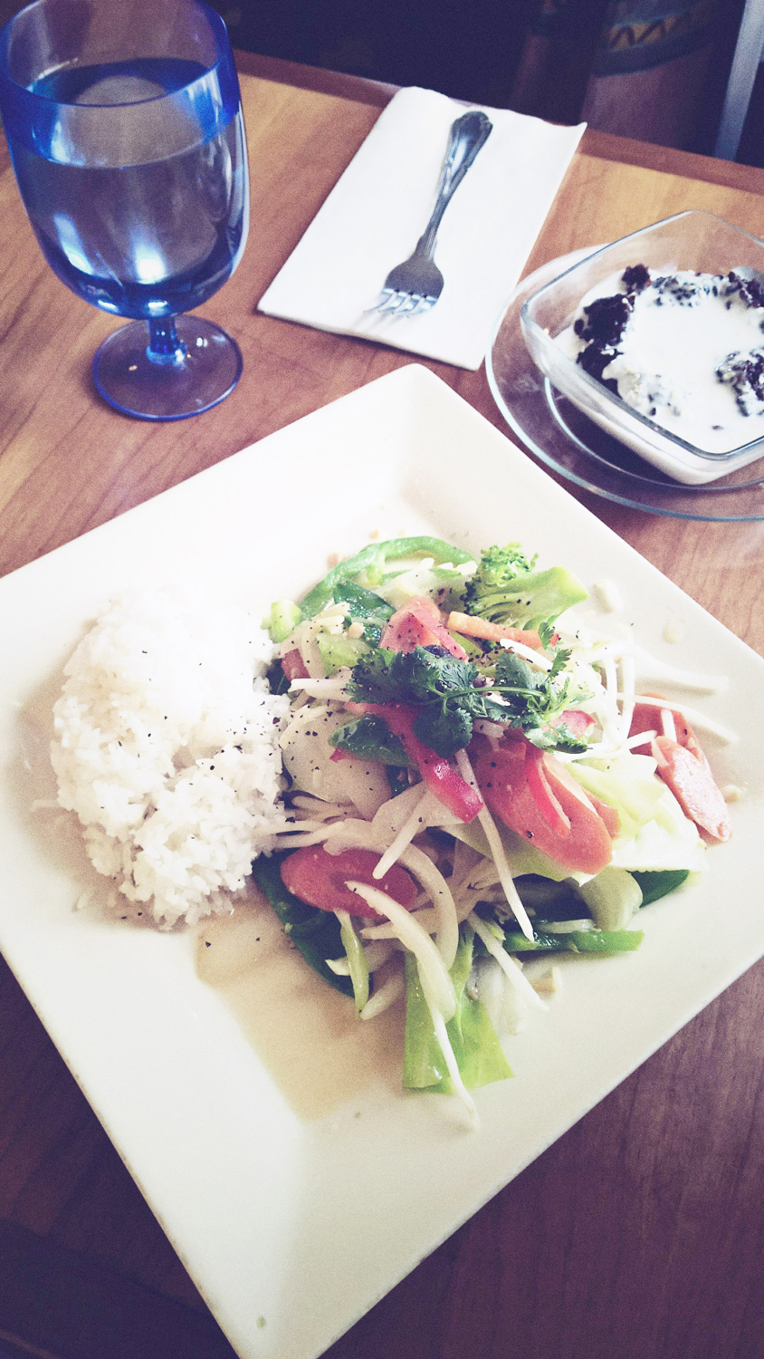 Nattamit Thai Food | Old Town Silverdale, WA
