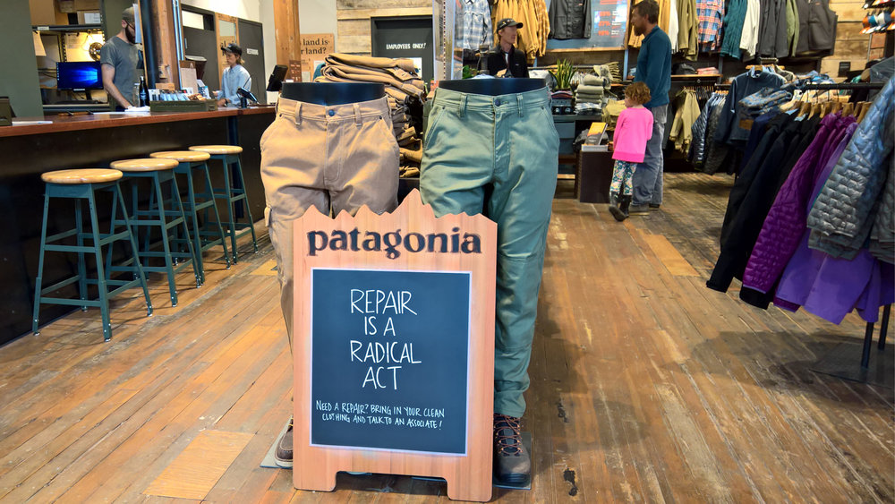 Patagonia Workwear in Ballard, WA: Hemp Canvas Workwear, Plant-Based Provisions, Clothing Repair, and More | OMventure.com