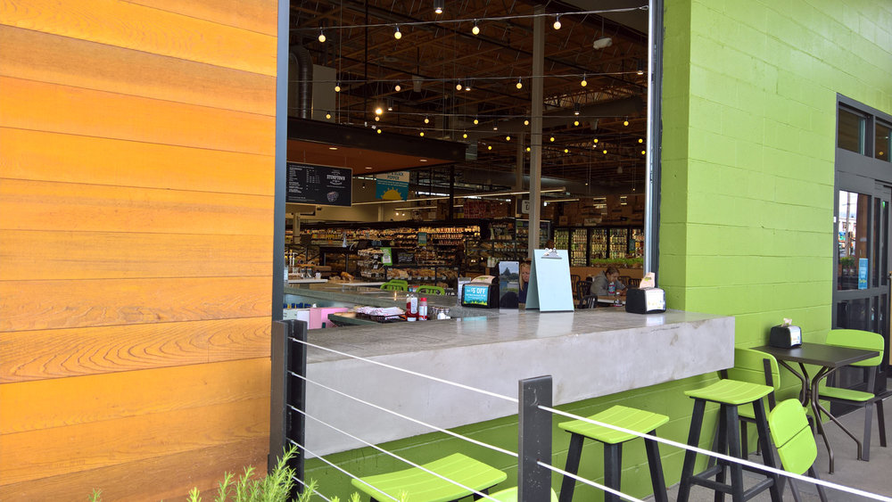 Visiting the First Grocer on Earth to Earn a B Corporation Certification: New Seasons Market Opens in Ballard | OMventure.com