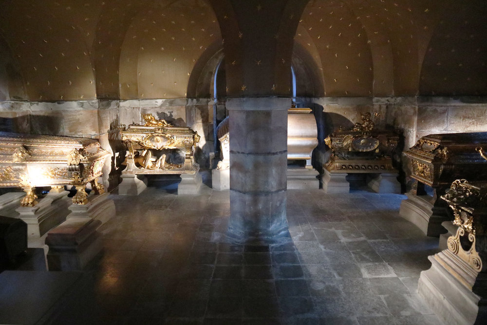 Visiting Sweden's Royal Burial Church: The Riddarholm Church in Stockholm | OMventure.com
