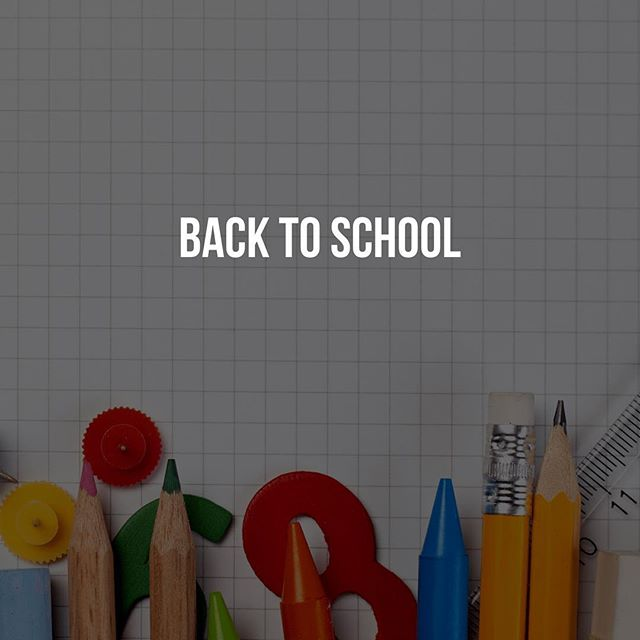 Happy back to school day to the majority of #NH_YG - We know how hard it is to head back to school... That's why tonight at youth we will be having a CHILL night. Come dressed comfortably and be ready to play some games that don't require too much brain power 😂
