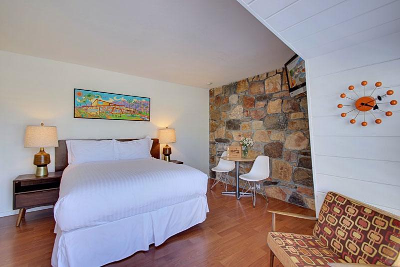 Del Marcos Hotel - Interior shot William Cody room   (Photo credit: Del Marcos Hotel)