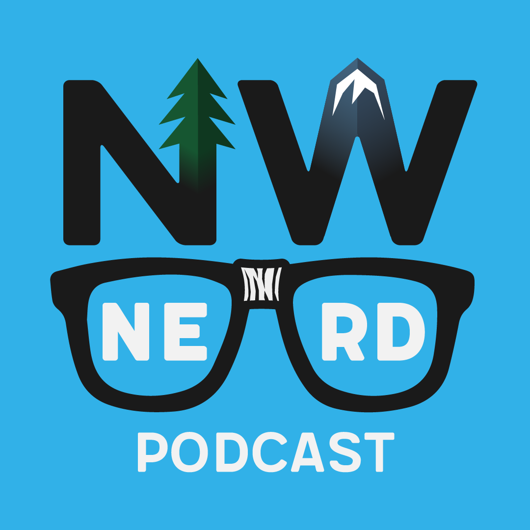 NW NERD Podcasts — NW NERD d14f0a5259d