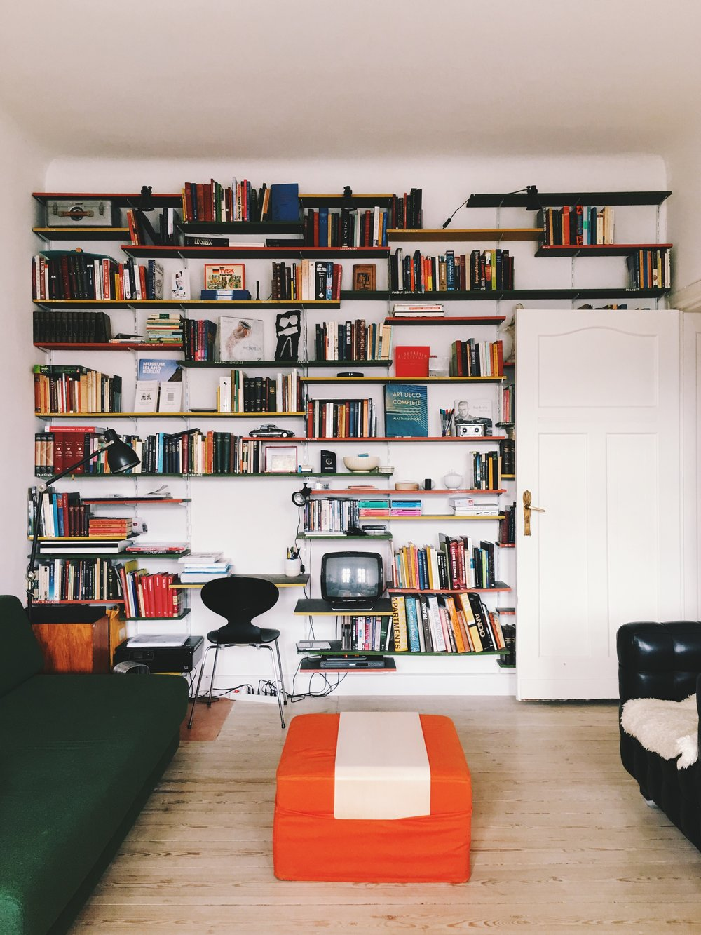 Photo of  Berlin Airbnb  by Eliza Kern