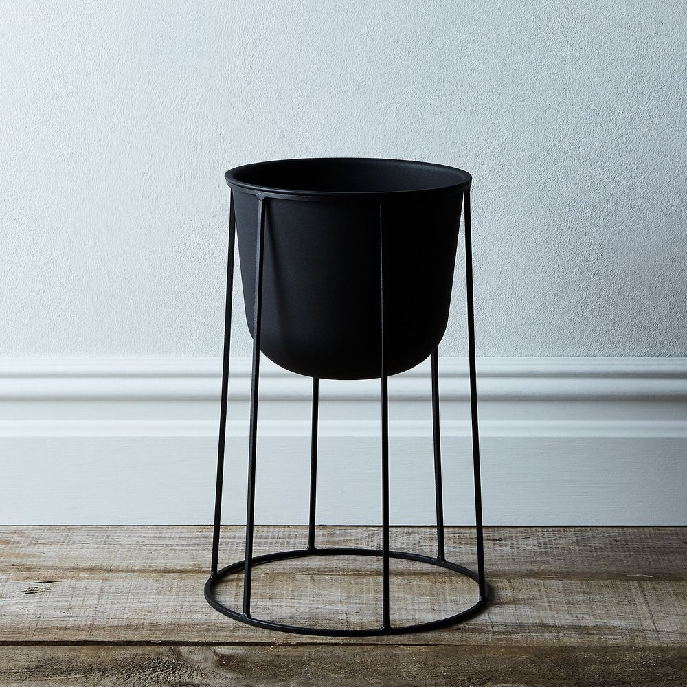 Food 52 Wire Planter ($90)
