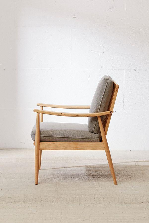 Gabriella Arm Chair ($299)