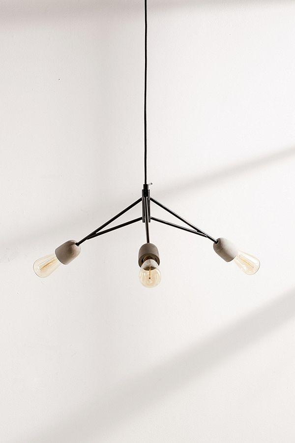 9. Barcroft Pendant Light ($179)