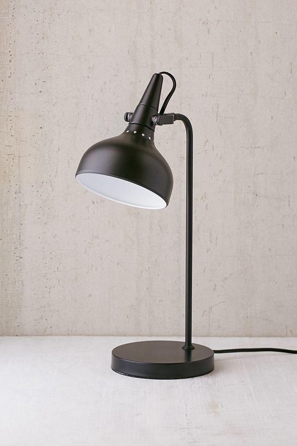 26. Lowry Desk Lamp ($79)